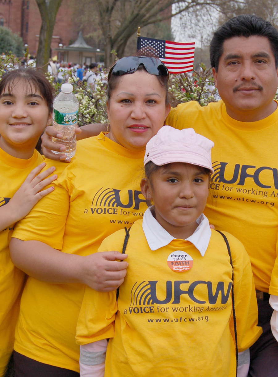 UFCW Local 951 - UFCW 951 - Member Only Home & Finance Discounts